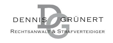 Rechtsanwalt und Strafverteidiger Hamburg logo
